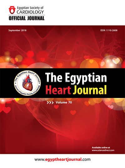 Egyptian Heart Journal